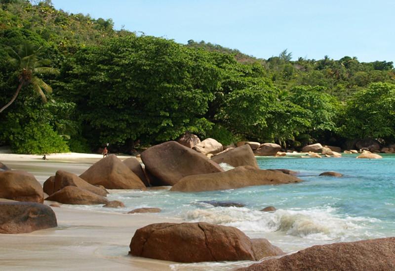 Staytravelling HP Seychellen Inselhüfen 7 Tage