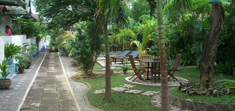 Staytravelling Bali Matahari Tulamben