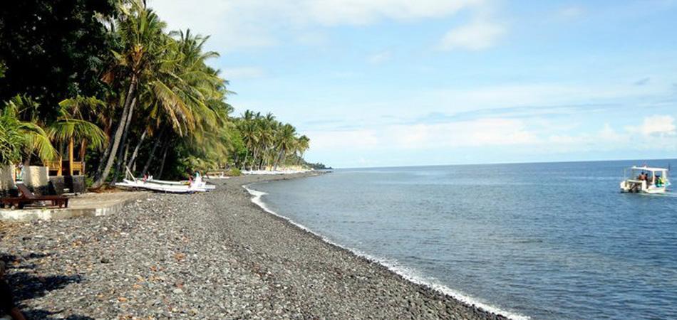 Staytravelling Bali Tulamben Strand