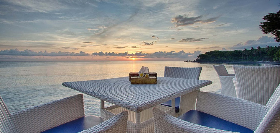 Staytravelling Matahari Bali Aussicht