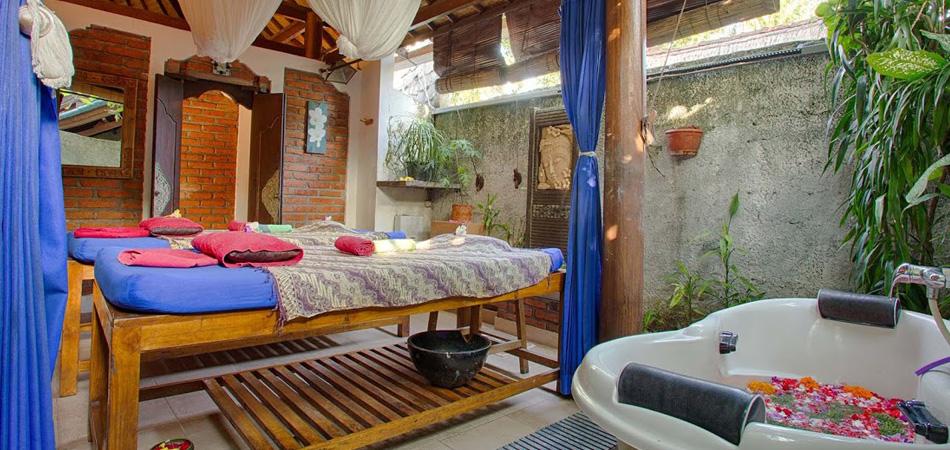 Staytravelling Matahari Bali SPA
