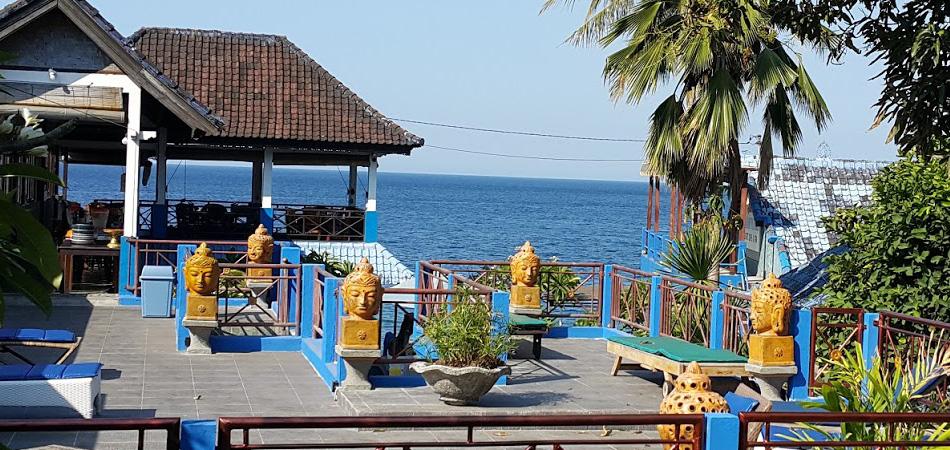 Staytravelling Matahari Bali Terasse