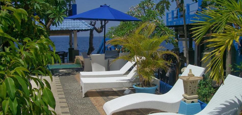 Staytravelling Matahari Bali Tulamben