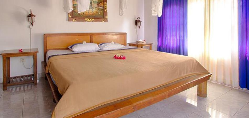 Staytravelling Matahri Tulamben Zimmer
