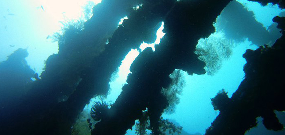 Staytravelling Tulamben Bali Liberty Wreck