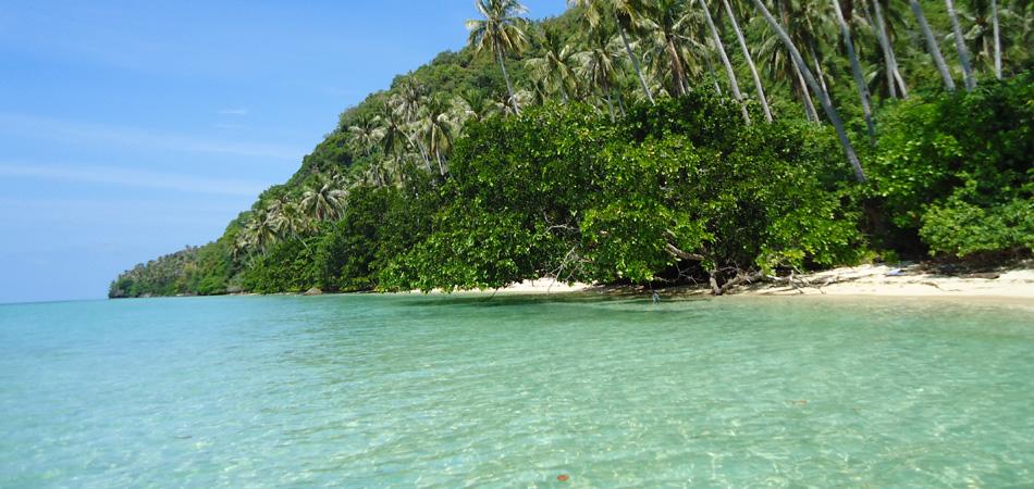 Staytravelling Borneo Bohey Dulang