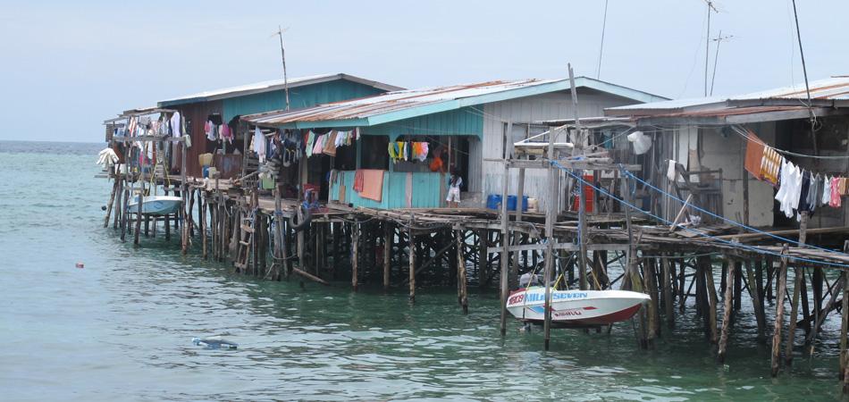 Staytravelling Borneo Semporna