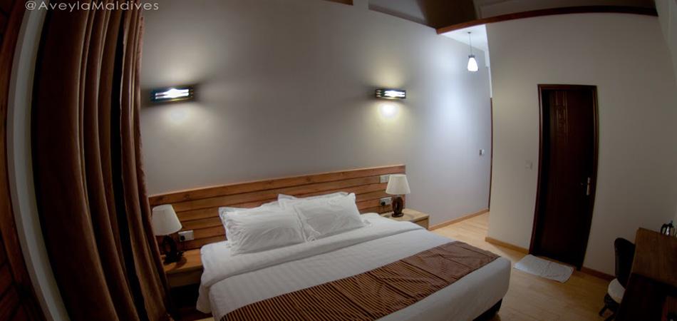 Staytravelling Aveyla Room Malediven