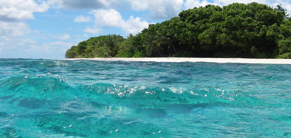 Staytravelling Baa Atoll Dharavandhoo Strand