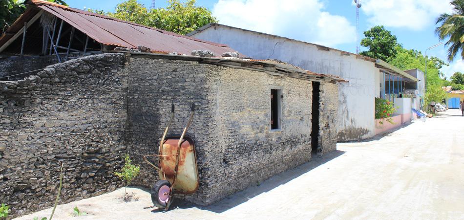 Staytravelling Baa Atoll Dharavandhoo