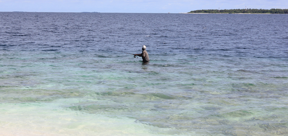 Staytravelling Baa Atoll Fisherman