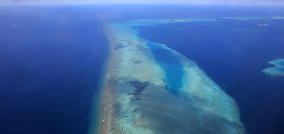 Staytravelling Baa Atoll Flug