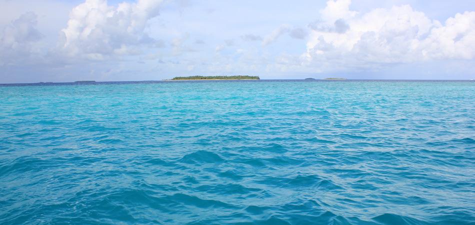 Staytravelling Baa Atoll Maldives