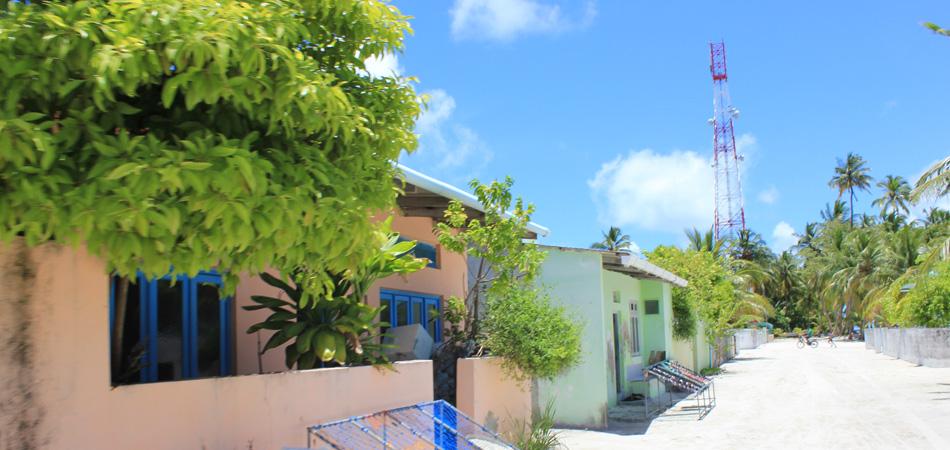 Staytravelling Baa Atoll Malediven Dharavandhoo