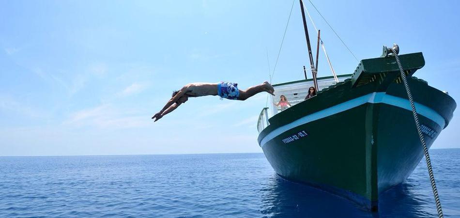 Staytravelling Gahaa Maldives Cruising