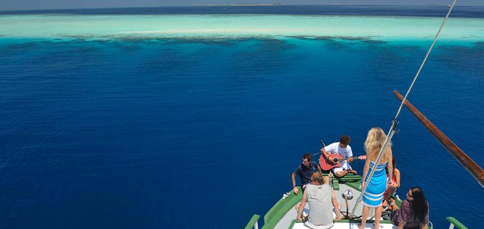 Staytravelling Gahaa Malediven Safari