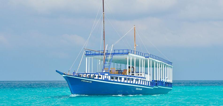 Staytravelling Gulfaam Malediven Cruise