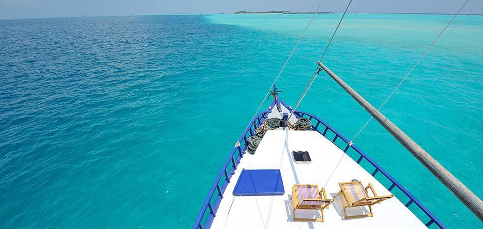 Staytravelling Gulfaam Malediven