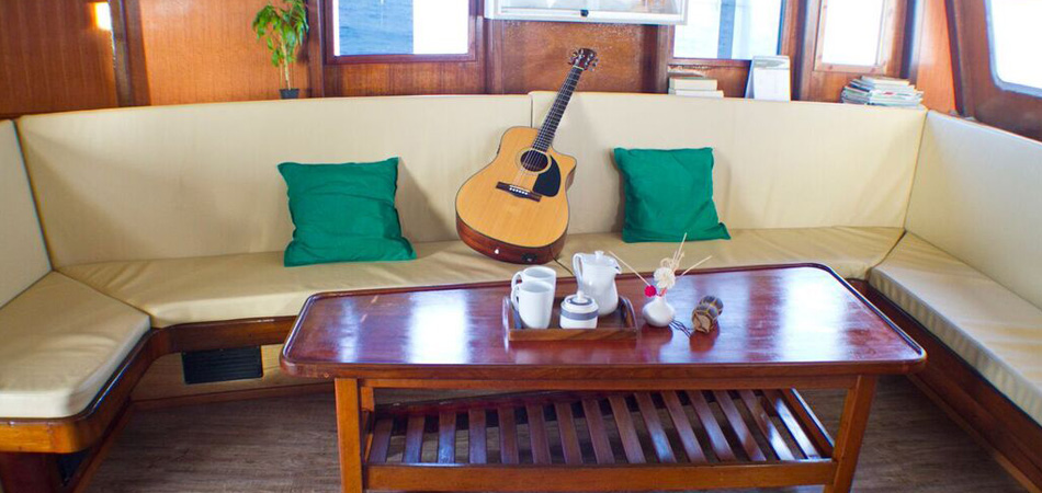 Staytravelling Koimala Innen Malediven