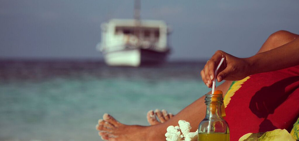 Staytravelling Koimala Malediven Cruising