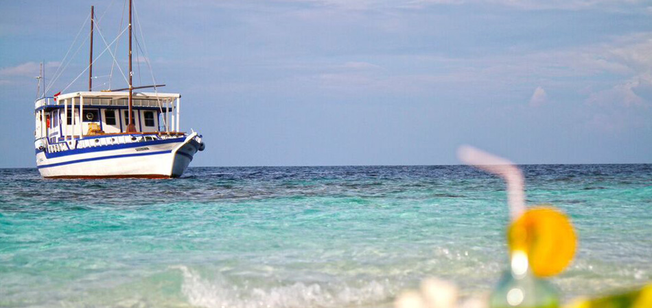 Staytravelling Koimala Malediven Safari