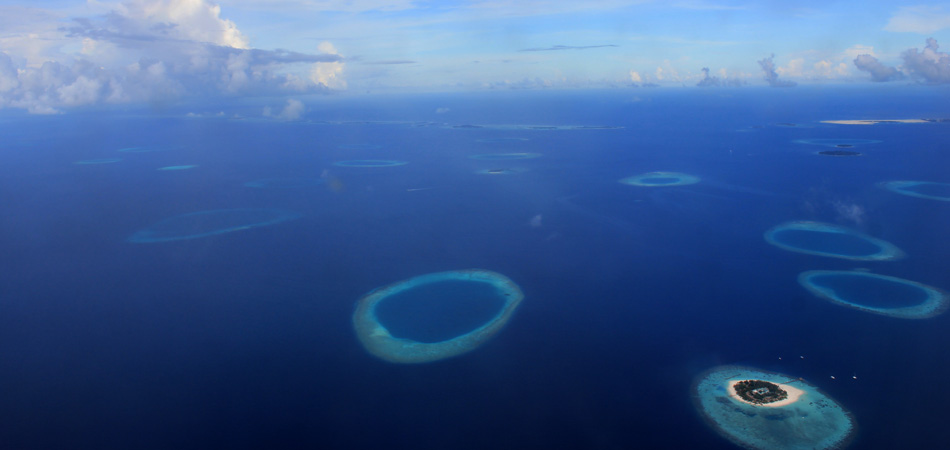 Staytravelling Male Flight Baa Atoll