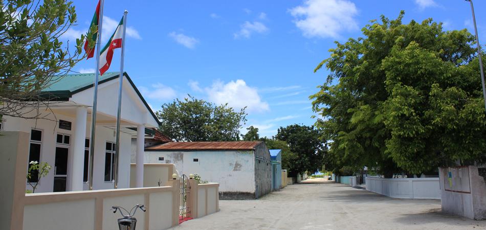 Staytravelling Malediven Dharavandhoo