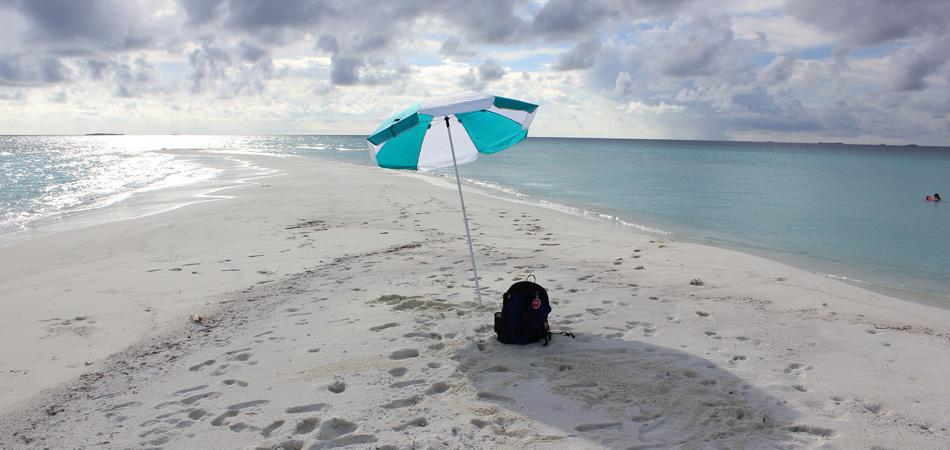 Staytravelling Malediven Baa Atoll Schnorchelurlaub