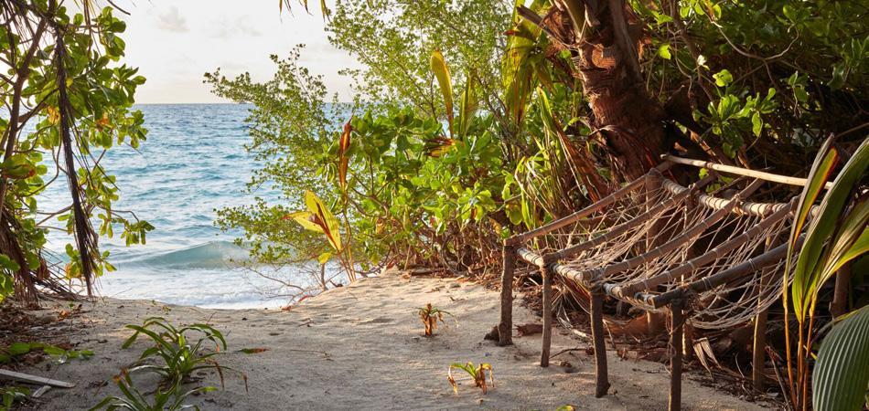 Staytravelling Malediven Dhigurah