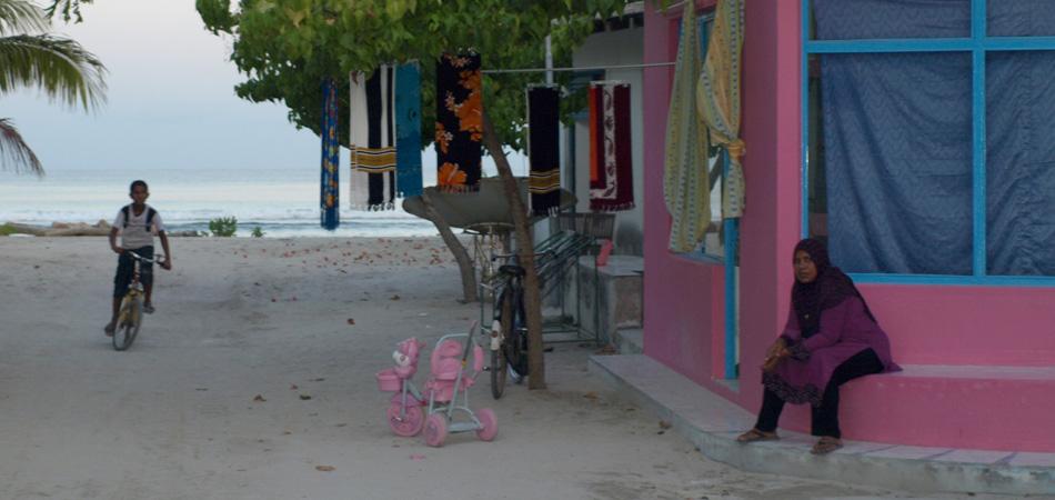 Staytravelling Malediven Individualurlaub Dhigurah