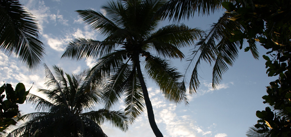 Staytravelling Malediven Sunset Dhigurah
