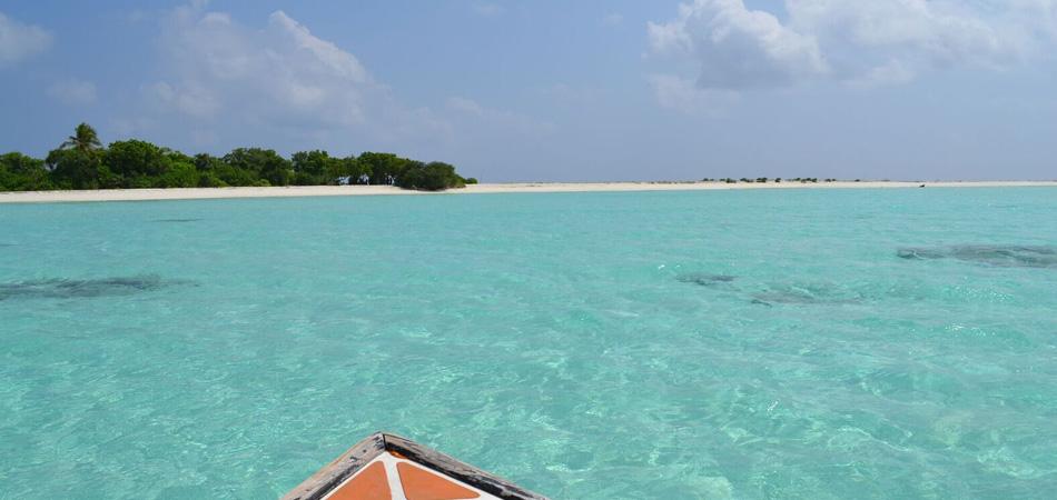 Staytravelling Malediven Urlaub Dhigurah Sued Ari Atoll