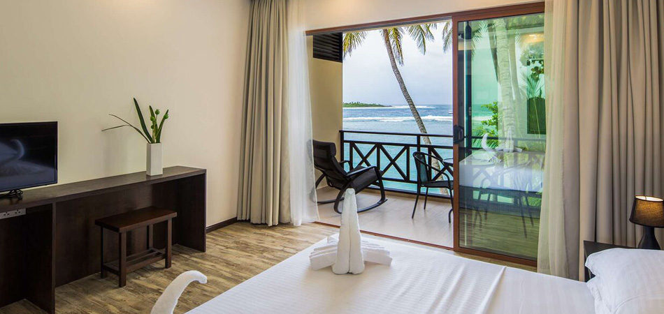Staytravelling Malediven Canopus Thulusdhoo Zimmer