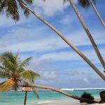 Staytravelling Malediven Thulusdhoo Strand