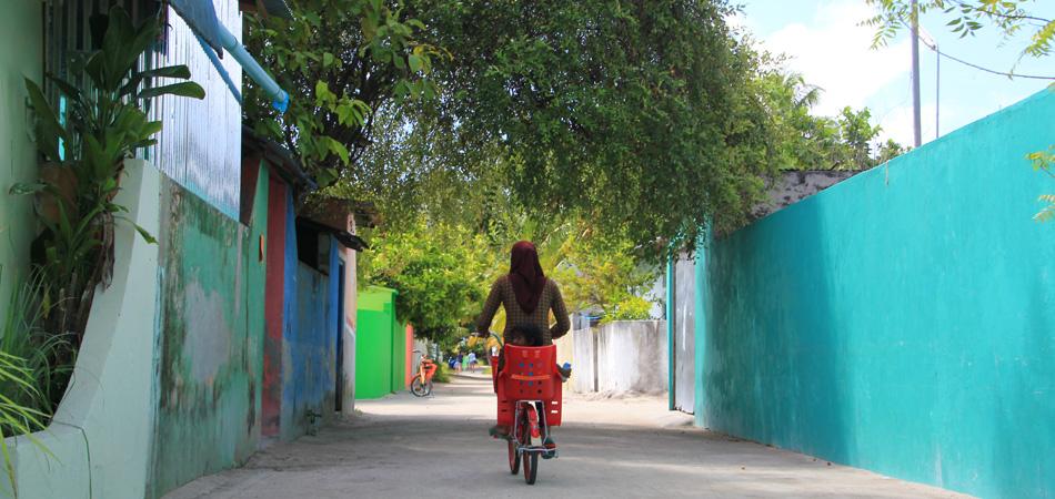 Staytravelling Thulusdhoo Island