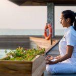 Staytravelling Yoga Und Schnorcheln