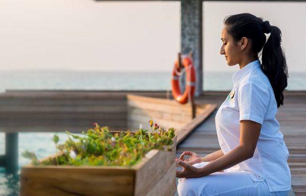 Yoga und Schnorcheln – 6 Tage