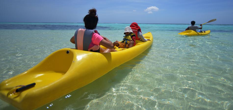 Staytravelling Dhangethi Malediven