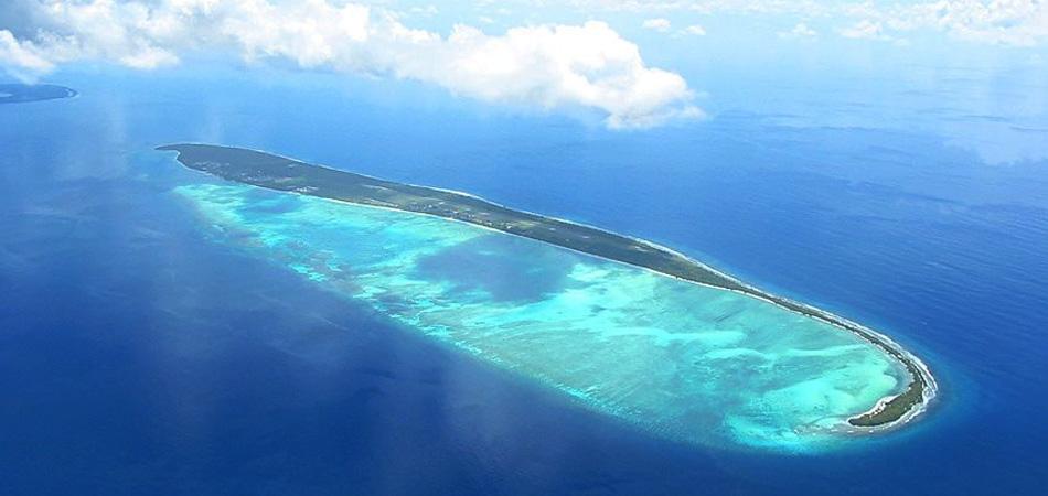 Staytravelling Hanimaadhoo Malediven