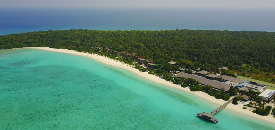 Staytravelling Malediven Barefoot