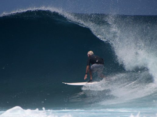Malediven Surfen – 4 Tage