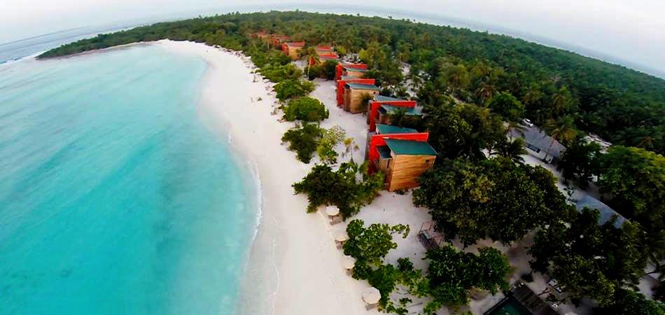 Staytravelling Malediven Yoga Und Schnorcheln Hanimaadhoo