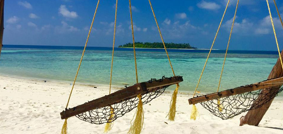 Staytravelling Malediven All Inclusive