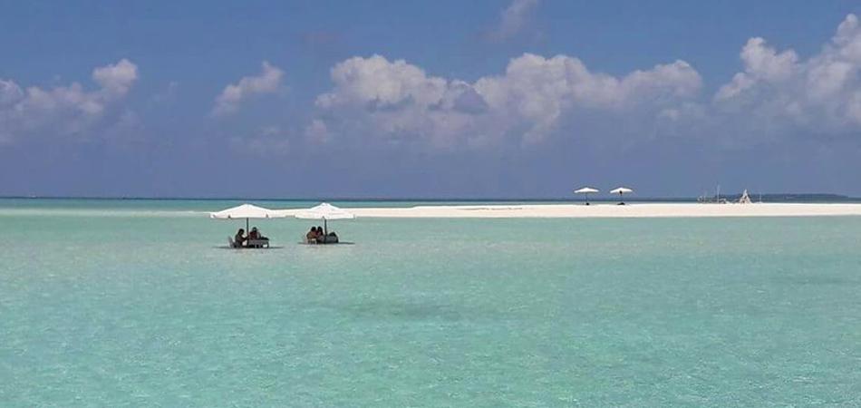Staytravelling Malediven Thinadhoo