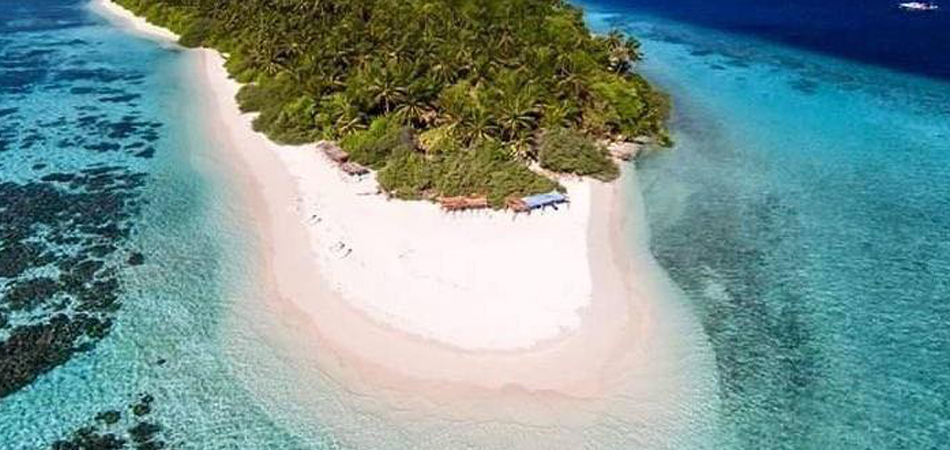 Staytravelling Thinadhoo Malediven All Inclusive