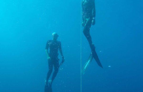 Freediving Kurs – 4 Tage