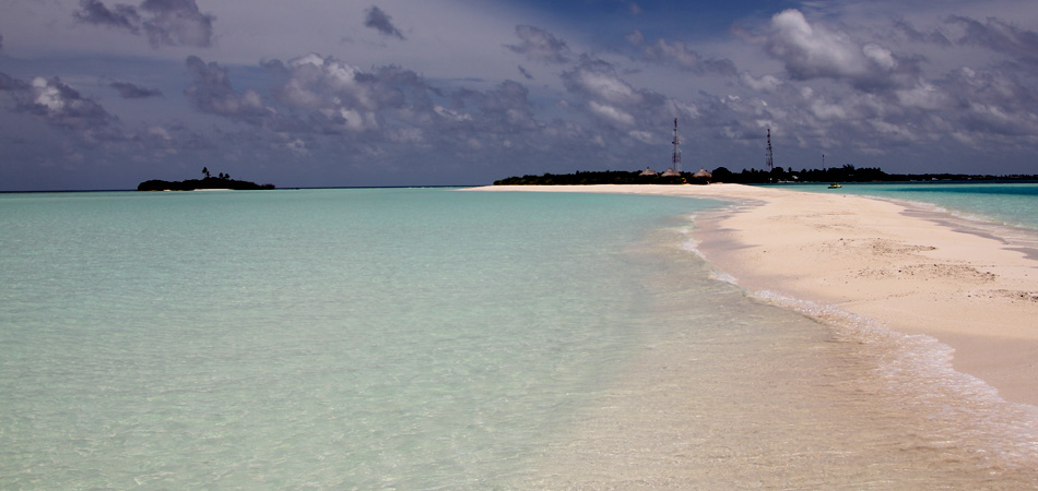 Staytravelling Malediven Rasdhoo Local Island Package