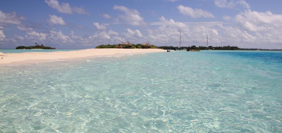 Staytravelling Malediven Rasdhoo Sandbank