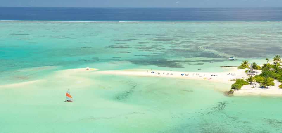 Staytravelling Malediven Resort Luxus Paket