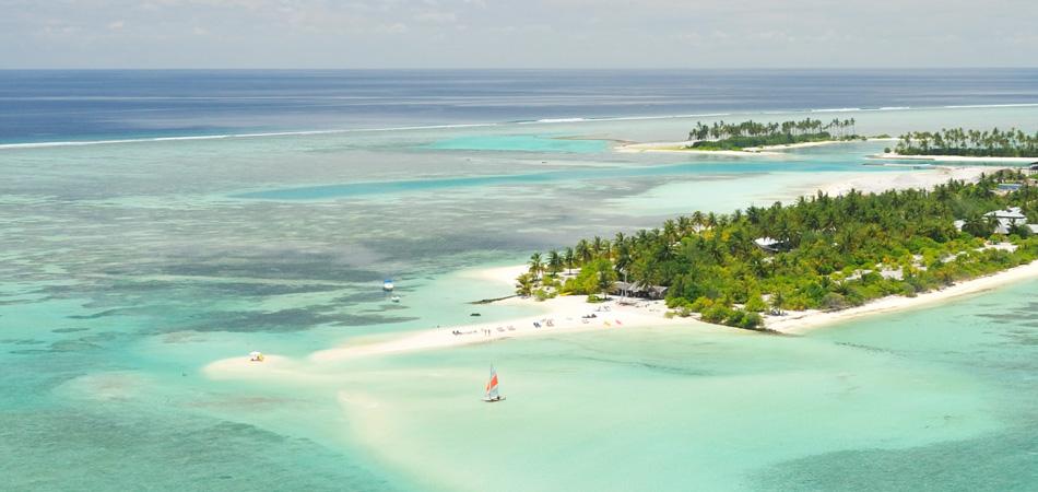 Staytravelling Malediven Resort Paket